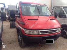 tracteur Iveco Daily 65C11
