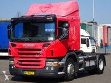 Scania P310 OPTICRUISE / AIRCO! tractor unit