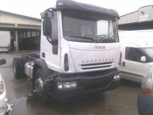 cabeza tractora Iveco Eurocargo 180E24