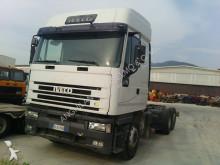 cabeza tractora Iveco Eurostar 240E47