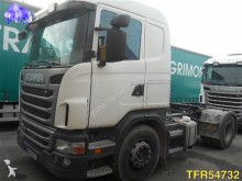 tracteur Scania G 440 Euro 5