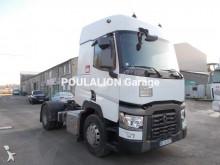 tracteur produits dangereux / adr Renault