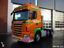 tracteur Scania R 480 6X2