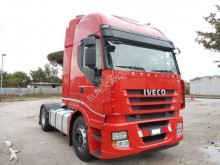 trattore Iveco Stralis 500 EEV ZF-INTARDER 07-2011