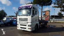 trattore MAN TGA 26.460 CABINA XL MANUALE -INTARDER