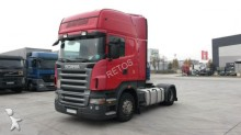 Scania Scania R 420, retarder 8 units tractor unit