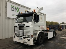 Scania R 142M - 420 | 4X2 | OIGINAL NL TUCK | 4133 tractor unit