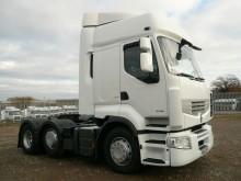 cabeza tractora Renault PREMIUM PRIVILEGE 460 DXI