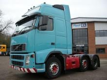 Volvo FH GLOBETROTTER XL TRACTOR UNIT SG08 CKB tractor unit