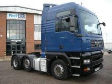 trattore MAN TGA 26.440 XXL TRACTOR UNIT 2007 DK07 JCX