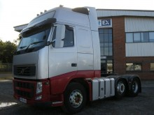 Volvo FH GLOBETROTTER TRACTOR UNIT 2009 GK59 NKH tractor unit