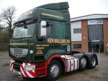 Renault PREMIUM PRIVILEGE 460 DXI tractor unit