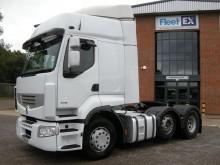 Renault PREMIUM PRIVILEGE 460 DXI TRACTOR UNIT 2011 EU11 CHL tractor unit