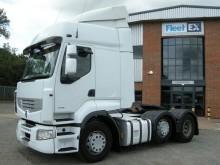 Renault PREMIUM PRIVILEGE 460 DXI TRACTOR tractor unit