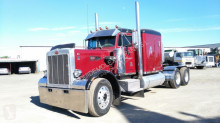 тягач Peterbilt 359 Sleeper Truck