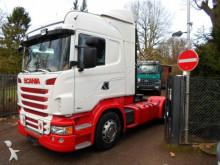 Scania R 440/ ADR/Kipphydraulik/ EURO 6 tractor unit