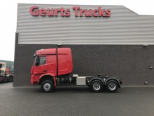 cabeza tractora Mercedes 3363 AS 6X6 TRACTOR 250 TONS