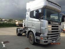 tracteur Scania R 144.530 TOPLINE