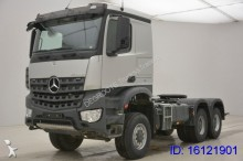 cabeza tractora Mercedes Arocs 3345 AS - 6X6