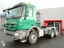 trattore Mercedes Actros 3344