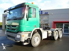 Mercedes Actros 3344 tractor unit