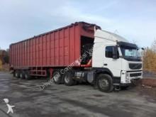 Volvo FM13 420 tractor unit