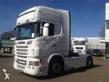 Scania R500 LA4X2MNA tractor unit