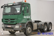 trattore Mercedes Actros 3344S - 6x4