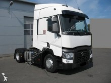 trattore Renault Gamme T 460
