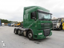 DAF 105XF.460 Spacecab tractor unit