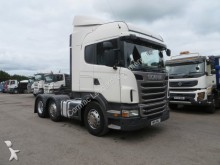 Scania G440 High Line tractor unit