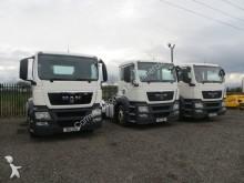 MAN TGS26.440 tractor unit