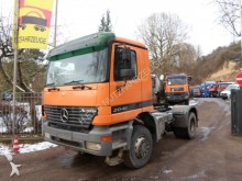 tracteur Mercedes 2040 /AS