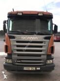 cabeza tractora Scania R 124 LA 420