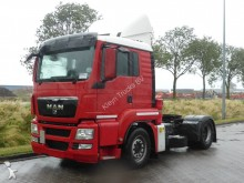 cabeza tractora MAN TGS 18.360 BLS L-CAB EURO 5