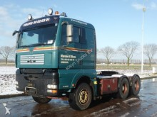 tracteur MAN 33.480 TGA BLS 6X4 MANUAL