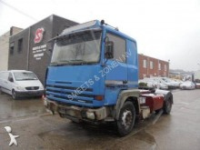 tracteur Renault Major 385