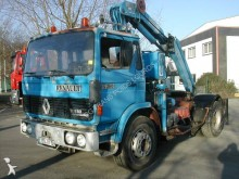 Renault Gamme G 260 tractor unit