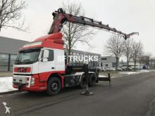 tracteur Volvo FM 420