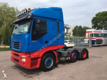 Iveco Stralis AS440S45 TX 6x2 euro5 tractor unit