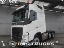 cabeza tractora Volvo FH 500 6X2 VEB+ Lift+Lenkachse FCW LKSS+DW Euro