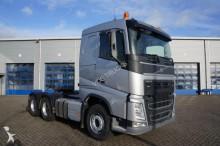 Volvo FH4-500 Manual Retarder Hydraulics 6x4 101.000 k tractor unit