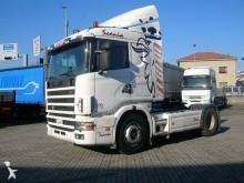 tracteur Scania R 144R460