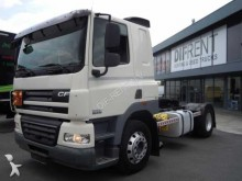 DAF CF FT 85 410 ADR tractor unit