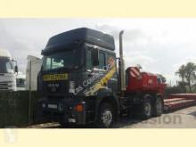 cabeza tractora MAN 33.604 DFS 6X4-2