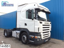 Scania R 380 Manual, etade, Aico, Euo 4 tractor unit