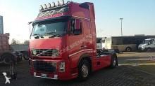 cabeza tractora Volvo FH16 660