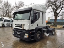 trattore Iveco Stralis 420 AT EURO 5 ECO EEV 467000 km