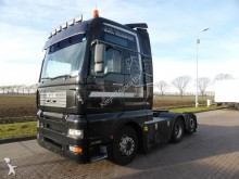 tracteur MAN 28.480 XXL 6X2 MANUAL