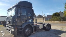 tracteur Iveco Stralis AS 440 S 40